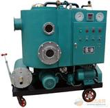 Heating Plate-Frame Oil Purifier