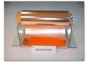 Copper Foil Battery