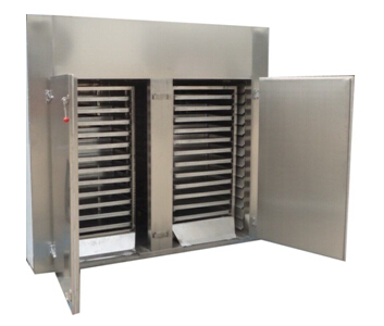 Hot Air Circulation Oven Machine
