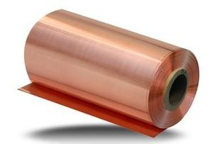Copper Foil Roll