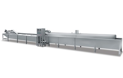 Pasteurizing Line