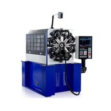 CNC S-Shape Spring Forming Machine