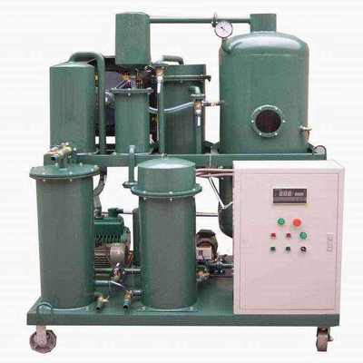Refrigerant Oil Purifier