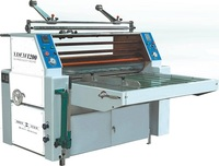 Thermal Film Laminating