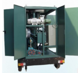 Trailer Oil Purifier