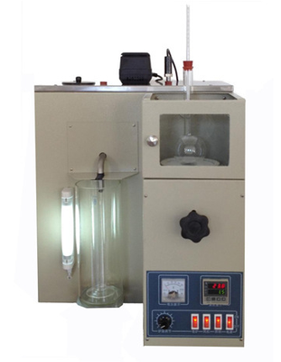 Distillation Analyzer
