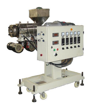 Lab Single-Screw Extruder