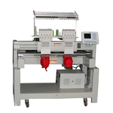 Cap Embroidery Machine